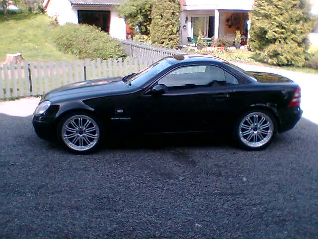 1998 mercedes benz slk class other pictures cargurus. Black Bedroom Furniture Sets. Home Design Ideas