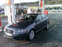 Picture of 2007 Audi A3 2.0T Wagon FWD, gallery_worthy