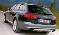 Picture of 2005 Audi Allroad Quattro 4 Dr 4.2 AWD Wagon