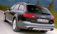 Picture of 2005 Audi Allroad Quattro 4 Dr 4.2 AWD Wagon