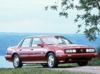 Picture of 1990 Pontiac 6000 4 Dr SE Sedan, gallery_worthy