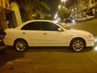Picture of 2003 Nissan Sunny, gallery_worthy