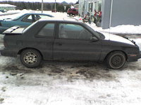 Picture of 1994 Plymouth Sundance 2 Dr STD Hatchback, gallery_worthy