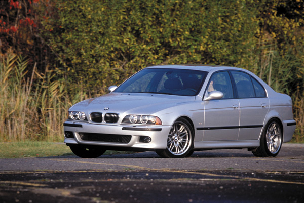 Picture of 2001 BMW M5, exterior, gallery_worthy