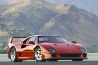 1992 Ferrari F40 picture