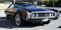 Picture of 1970 Oldsmobile Toronado, gallery_worthy