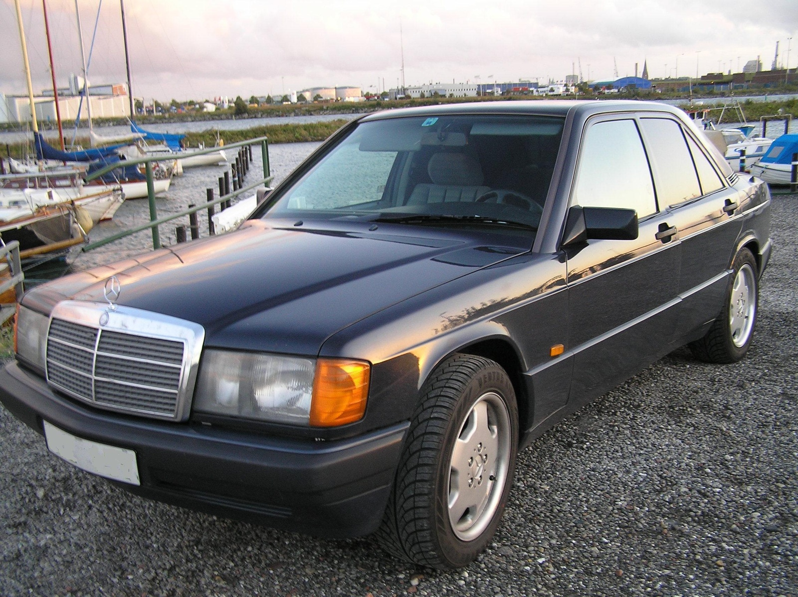 1991 mercedes benz 190 class pictures cargurus for 1991 mercedes benz