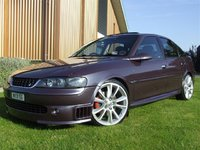 Picture of 1996 Vauxhall Vectra, gallery_worthy