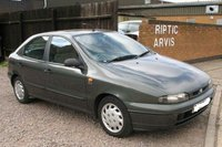 Picture of 1995 FIAT Brava, gallery_worthy