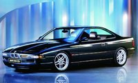 Picture of 1992 BMW 8 Series, gallery_worthy