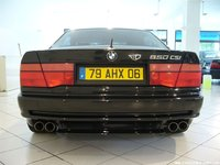 Picture of 1992 BMW 8 Series