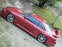 Picture of 1995 Nissan Silvia