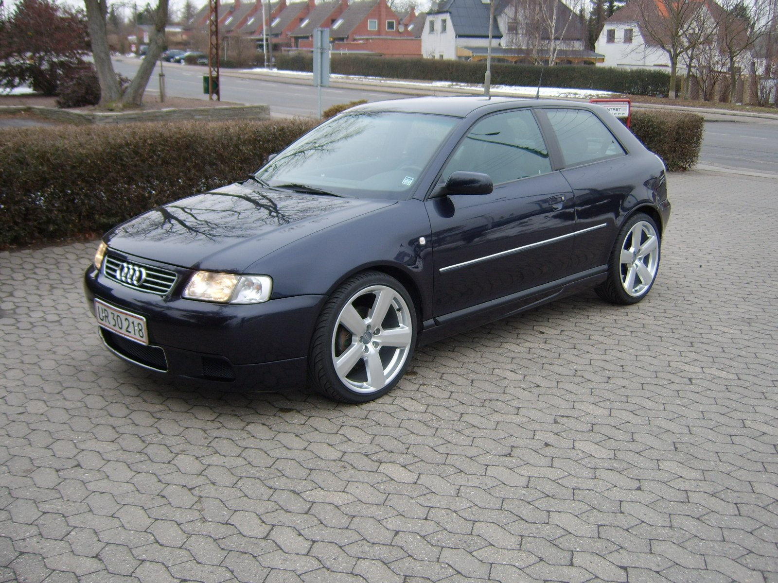 1997 audi a3 pictures cargurus. Black Bedroom Furniture Sets. Home Design Ideas