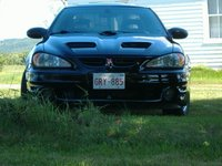 Picture of 2003 Pontiac Grand Am GT, gallery_worthy
