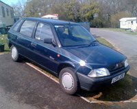 Picture of 1993 Citroen AX
