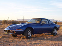 Picture of 1972 Opel GT
