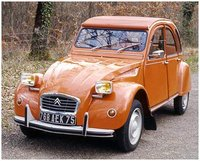 Picture of 1975 Citroen 2CV, gallery_worthy