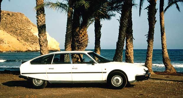 Picture of 1978 Citroen CX, gallery_worthy