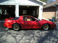 1989 Pontiac Trans Am picture