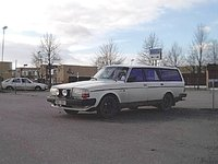 Picture of 1987 Volvo 245, gallery_worthy