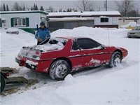 Picture of 1984 Pontiac Fiero SE or Indy