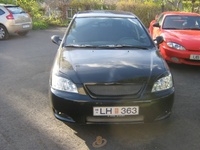Picture of 2002 Toyota Corolla S