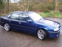 Picture of 1992 Vauxhall Cavalier, gallery_worthy