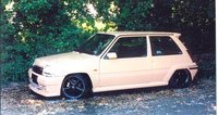 Picture of 1988 Renault 5, gallery_worthy