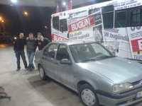 Picture of 1997 Renault 19, gallery_worthy