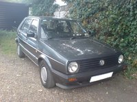 Picture of 1990 Volkswagen Golf 4 Dr GL Hatchback, gallery_worthy