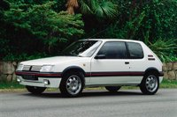 Picture of 1987 Peugeot 205