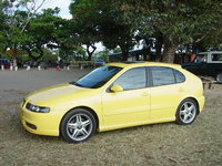 Picture of 2004 Seat Leon, gallery_worthy