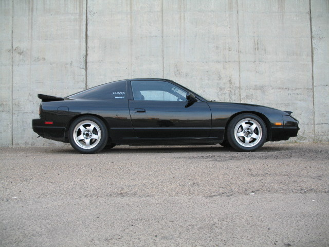 Picture of 1991 Nissan 240SX 2 Dr SE Hatchback