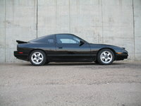 Picture of 1991 Nissan 240SX 2 Dr SE Hatchback, exterior