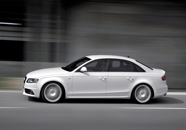 Picture of 2009 Audi A4, exterior, gallery_worthy