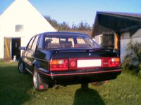 Picture of 1987 MG Montego, gallery_worthy