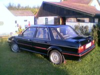 1987 MG Montego Picture Gallery