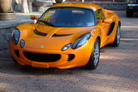 2007 Lotus Elise Overview