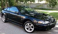 Picture of 2002 Ford Mustang GT Premium Convertible