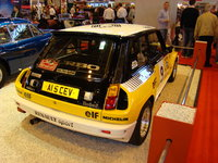 Picture of 1983 Renault 5, gallery_worthy
