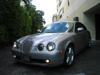 Picture of 2004 Jaguar S-TYPE R Base, gallery_worthy