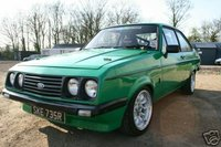 Picture of 1979 Ford Escort, gallery_worthy