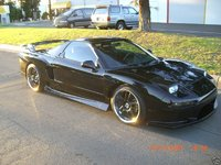 Picture of 1993 Acura NSX