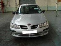 Picture of 2001 Nissan Almera