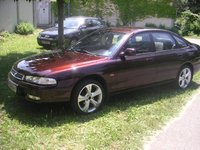 Picture of 1996 Mazda 626, gallery_worthy