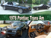 1977 Pontiac Trans Am picture
