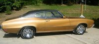 Picture of 1972 Buick Skylark, gallery_worthy