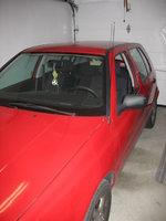 Picture of 1998 Volkswagen Golf 4 Dr GL Hatchback