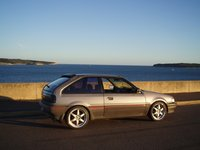 Picture of 1989 Ford Laser, gallery_worthy