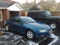 Picture of 1998 Peugeot 406, gallery_worthy